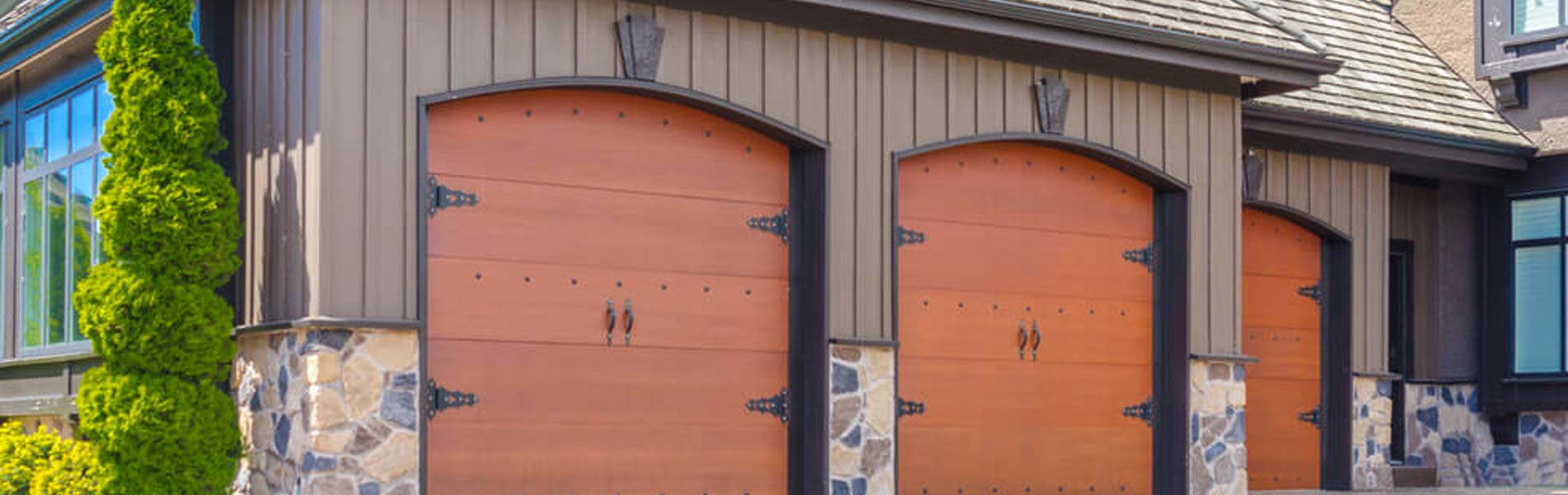 Garage Door Shop Battle Ground, WA 360-262-6973