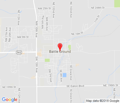 Garage Door Shop, Battle Ground, WA 360-262-6973